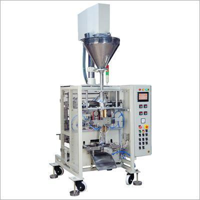 Detergent Powder Packaging Machine