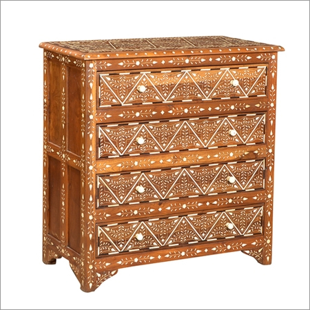 Inlay Dresser