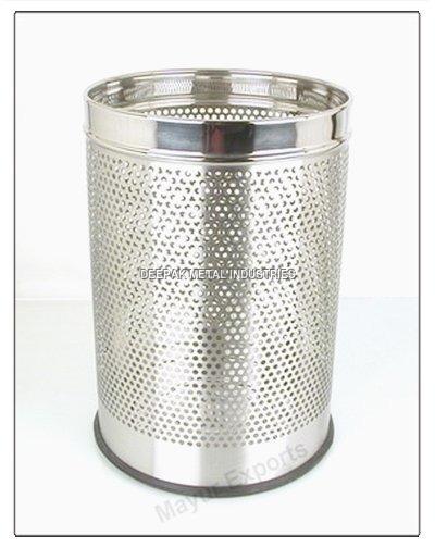 Perforated Bin Manufacturer