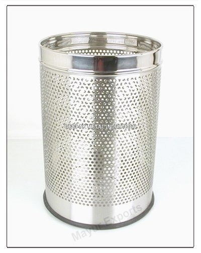 Perforated Bin Manufacturer