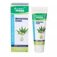 Aloe Vera And Vitamin E Moisturizing Cream