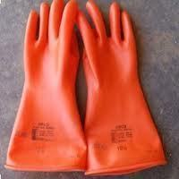 Post Mortem Hand Gloves