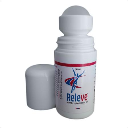 Arthritis Pain Reliever Oil
