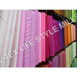 100% Cotton 2x2 Rubia Fabric