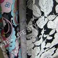 Chiffon Rubia Fabric