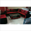Office Reception Sofa Set