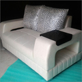 Two Seater Modular Sofa
