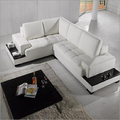 L Shaped Sectional Sofa