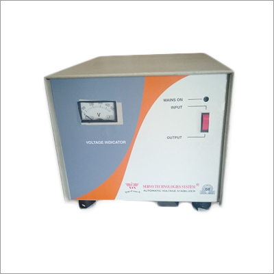 230V Automatic Voltage Stabilizer