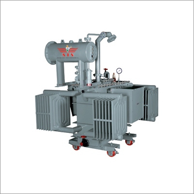 Distribution Transformer