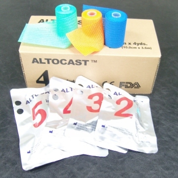Fiberglass Casting Tape