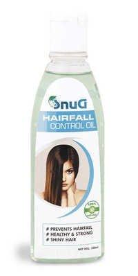 Hairfall Control Oil