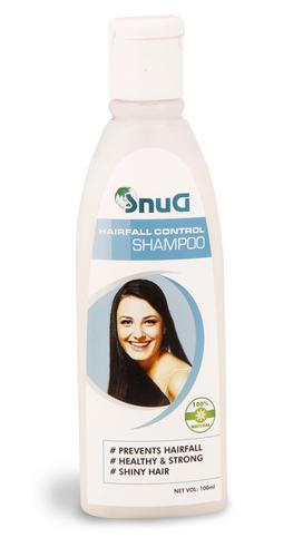 Hairfall Control Shampoo