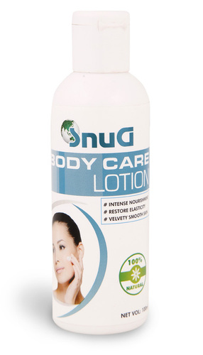 Body Care Lotion contract manufacturing service