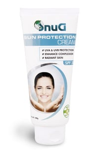 Sun Protection Cream