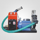 Concrete Mixer Water Pump