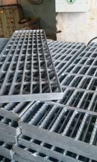 GI Serrated Grating
