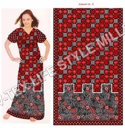 Salwar Suit Fabric