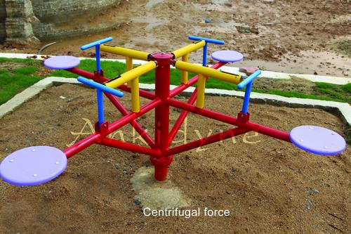 Centrifugal Force
