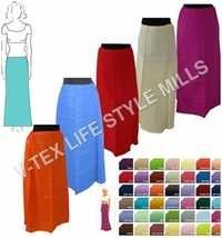 Poplin Petticoat Fabric