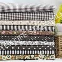 30 x 30 Twil Slub Shirting Fabric
