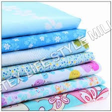 40x40 Cotton Shirting Fabric