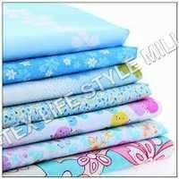40x40 Cotton Shirting Fabric