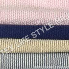 Cotton Filafil Shirting Fabric
