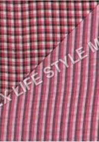 Double Cloth Shirting Fabric