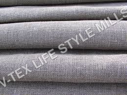Flex Linen Shirting Fabric