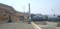Mobile Asphalt Plant