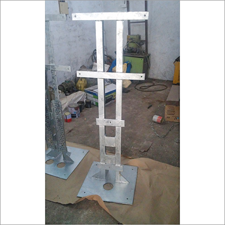 Structure of Junction Box