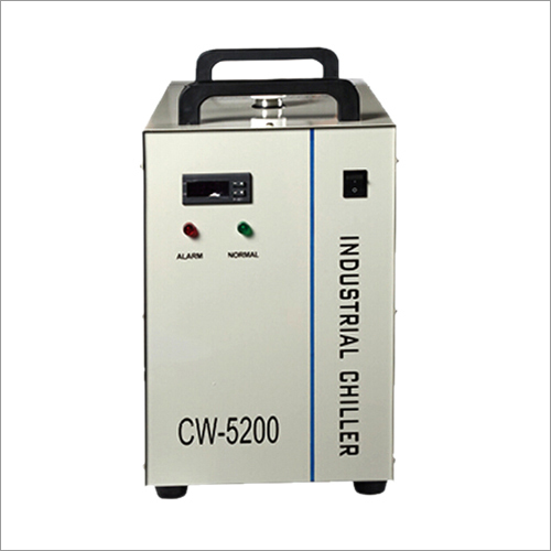 Industrial Laser Chiller