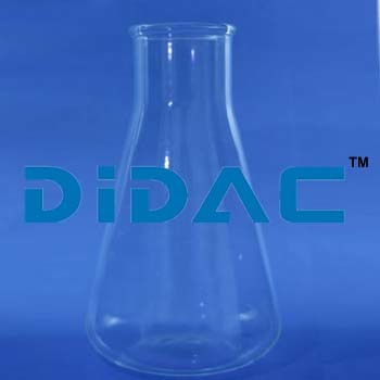 Scientific Laboratory Glassware & Equipment