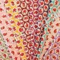 RMG Cotton Fabrics