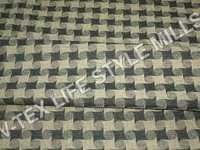 Semi Linen Shirting Fabric