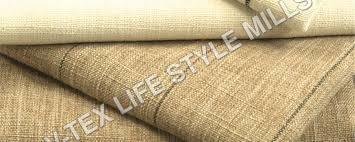 Slub Shirting Fabric