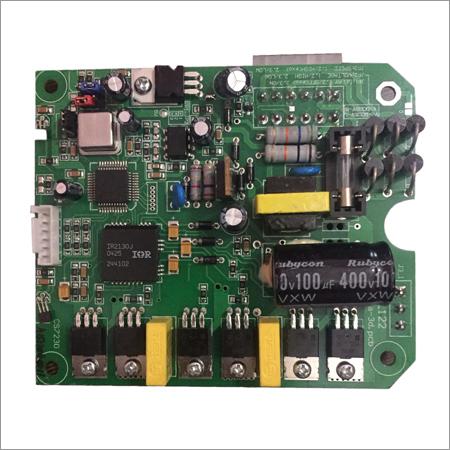 Weft Feeder PCB Board