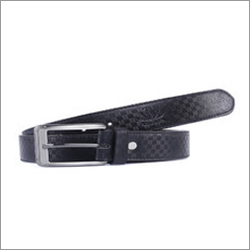 Men Fancy Belt