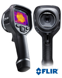 Lightweight Thermal Imaging Camera with 80 x 60 IR Resolution