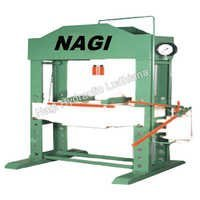 Hydraulic Hand Operated Press