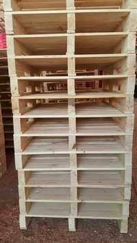 pallets suppliers