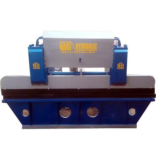 Hydraulic Break Press