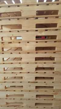 wood pallets manufacturer India