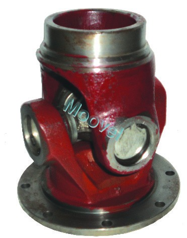 Propeller Shaft Stub Ball Half Yoke
