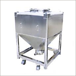 Intermediate Product Container (IPC)