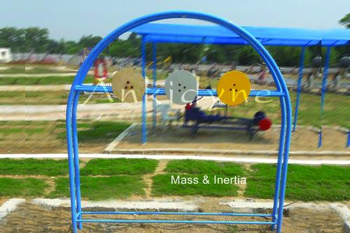 Mass and Inertia