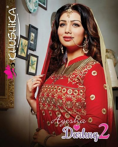 Latest Khwaish Ayesha Darling Wholesale  Catalog