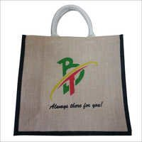 Jute Promotional Handbag