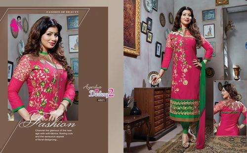 Wholesale Khwaish Salwar Kameez Ayesha Darling